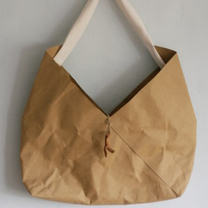 kolekcja Origami City – torby minimalistyczne z natury