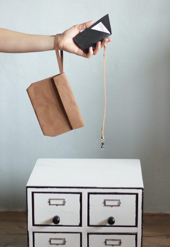 moda zrównoważona - akcesoria przydatne w torbie