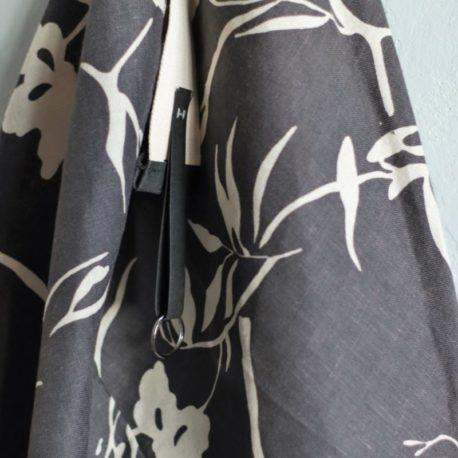 torba lniana Nikko rosliny