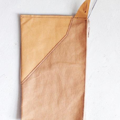 saszeta z papieru do szycia formatu A5