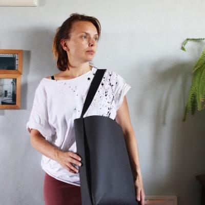 torebka na ramię Po prostu