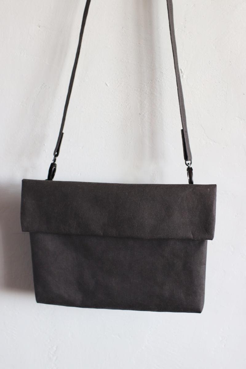 torebka na ramię mała czarna