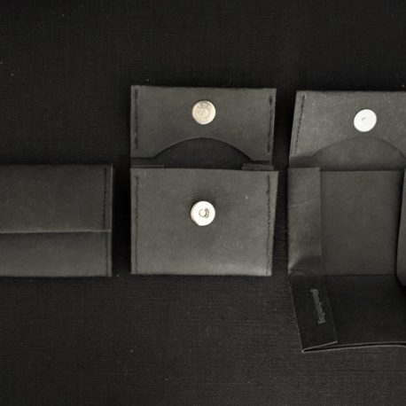 portfel weganski czarny 1