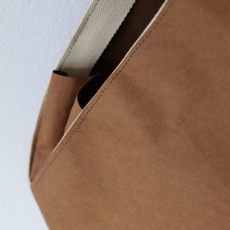 torba z papieru toffi weganska 2