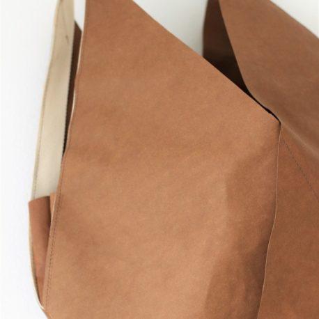 torba z papieru weganska toffi 2