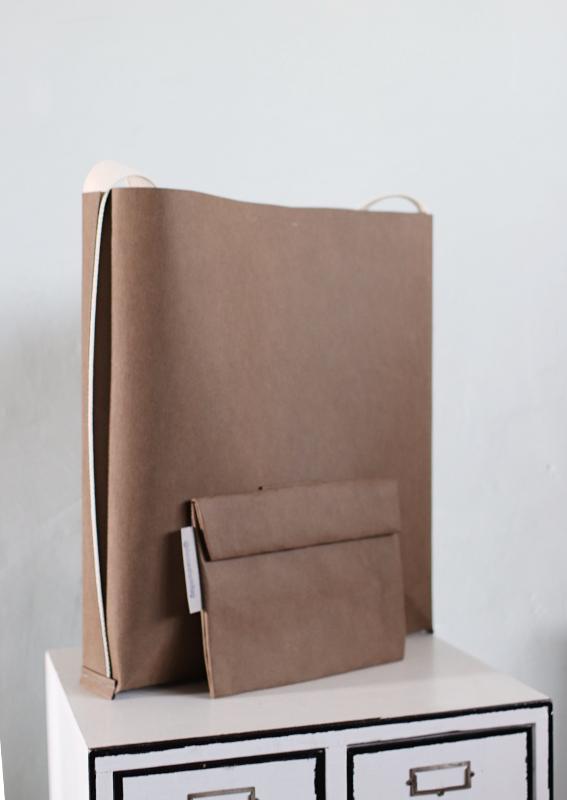 prosta torba w stylu szoper na ramię w zestawie z saszetką na dokumenty i telefon