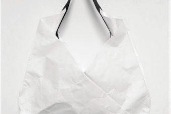 Torba z papieru – kolekcja Origami City