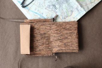 Naturalna tkanina korkowa – wegańska skóra